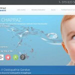 creation-site-web-banque-osteopathie-geneve