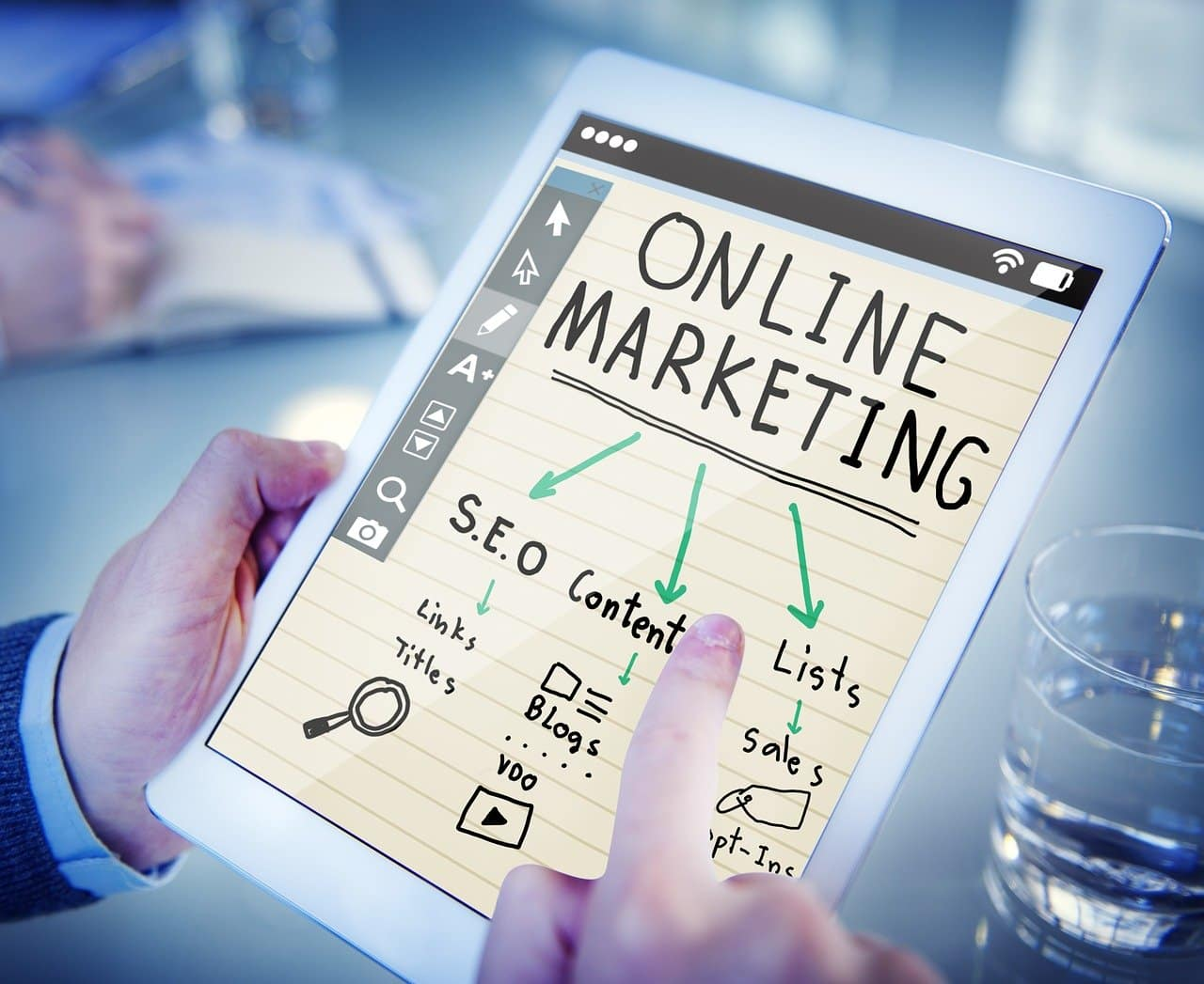 online marketing 1246457 1280