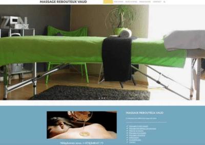 Création de site internet Yverdon Les Bains
